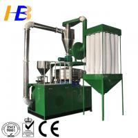 Buy cheap Low Noise MF500 Plastic Grinding Machine Water And Wind Cooling System Available from wholesalers