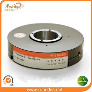 China 108mm Ultrathin Absolute Encoder / Single-turn Optical Rotary Encoder on sale
