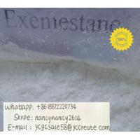 Buy cheap Strongest Anti Estrogen Steroids Aromasin / Exemestane  107868-30-4 from wholesalers