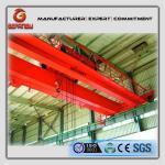 Buy cheap Motor driven material handling traveling bridge crane from wholesalers
