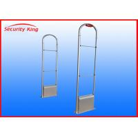 Buy cheap T -02 Anti Shoplifting Devices , gate retail store security devices 8.2MHz rf antenna from wholesalers