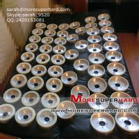 Buy cheap Diamond cutting grinding wheel  sarah@moresuperhard.com from wholesalers