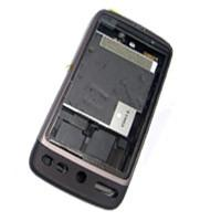 Wholesale HTC Desire G7 Complete Housing - Coffee from china suppliers