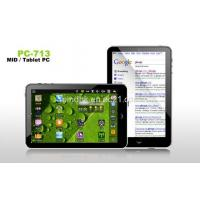 7 Inch VIA 8650 256MB 2GB Android 2.2 Tablet PC