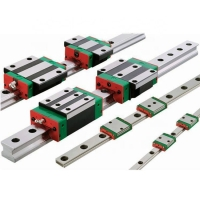 Buy cheap Square type HGH25CA-Z0-H Linear guideway block HGH25CA LINEAR GUIDE rail from wholesalers