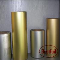 Buy cheap Pharmaceutical blister foil medical packaging material from wholesalers