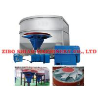 Buy cheap Paper Pulp Making Equipment , Hydrapulper for Continuously Breaking Waste Paper from wholesalers