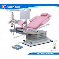 Mutifunction Gynaecological surgery chairs , Obstetric labor and delivery beds Manufactures
