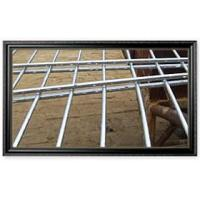 Buy cheap Moving Mesh Fencing from wholesalers