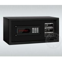 Buy cheap Metal electronic digital hotel in-room safe deposit box from wholesalers