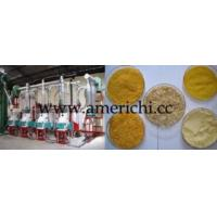 Buy cheap Corn milling machinery from wholesalers