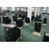 Buy cheap IP22 Single Phase Diesel AC Generator Green 7kw 7kva 50hz 1500RPM from wholesalers