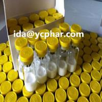 Buy cheap Muscle Building GDF-8 Injectable Growth Hormone Peptides CAS No 901758-09-6 from wholesalers