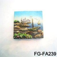 Buy cheap Fashion Poly Resin Fridge Magnet Fg-Fa239 from wholesalers