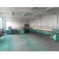 SHEN ZHEN NUOXUAN EMBROEDERY MACHINERY CO.,LTD