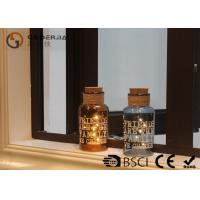 Wholesale Clear Glass Jar Mason Jar Mini Lights For Home Decoration WB-016 from china suppliers