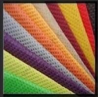 9 - 200gsm Breathable polypropylene PP Spunbond Non Woven Fabric For Garment, Tablecloth Manufactures