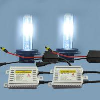 Buy cheap Quick Start SLIM XENON HID KIT H1 H3 H4 H7 H8 H9 H10 H11 H13 9004 9005 9006 9007 55W AC 12V from wholesalers