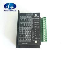 Buy cheap Nema8 - Nema17 Stepper Motor Driver Board , Small Stepper Motor And Driver from wholesalers