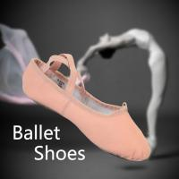 Buy cheap 11503101 Ballet Slipper High Quality Leather Ballet Shoes from wholesalers