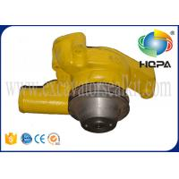 Buy cheap 6136-62-1100 Diesel Engine Cooling Water Pump for 6D105 Hydraulic Pump PC200-3 from wholesalers