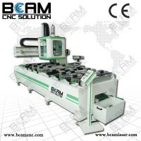Buy cheap Professional ! China Jinan 3d cnc machine woodworking cnc router BCM1330F from wholesalers