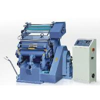 Buy cheap Hot Stamping Machine (TYMK750) from wholesalers