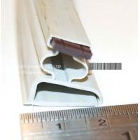 Buy cheap PVC profile with magnetic strip fitted from wholesalers