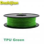 Buy cheap Flexible TPU 3D Printer Filament 1.75 / 3.0 mm For 3D Printer from wholesalers