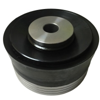 Buy cheap Drill Rig Flushing Fluids Chrome Alloy Mud Pump Parts product