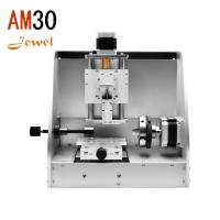 Buy cheap small cnc name tag engraving machine name plate engraving equipment pen engraving machine from wholesalers