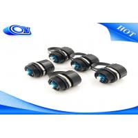 Buy cheap ODVA / PDLC Connector Armored Optical Cable Waterproof For CATV System from wholesalers