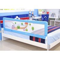 Buy cheap Collapsible Kids Bed Guard Rail Adjustable Bed Rail for Toddler from wholesalers