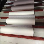 High productivity Siemens PLC Paper Rewinding Machine , slitter rewinder machines