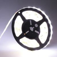 High CRI 2835 Waterproof LED Light Strips 12V 72W with Daylight Color