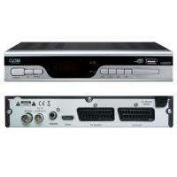 Buy cheap DVB-T With HD Receiver MPEG4 and Double Scart (OT-1158) from wholesalers