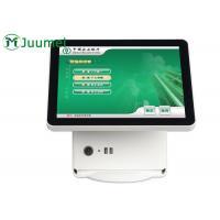 Buy cheap Electronic Queue Management System / Intelligent Queue Ticket Machine product