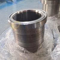 Buy cheap Standard Piston 4 Inch Hardened Chrome Mud Pump Liner product
