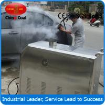 Buy cheap 20bar 2 steam gun mobile steam car washing machine from wholesalers