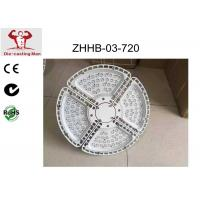Universal Used Die Casting Aluminum Outdoor  Led Garden Light Fixtures For Road Manufactures