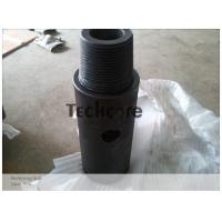 Buy cheap Downhole Tools Open Hole Hollow Plug Impact Reversing Sub 5 X 10000 PSI from wholesalers