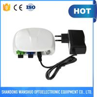 Buy cheap FTTH micro optical node with WDM.1G catv mini optical receiver from wholesalers