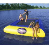 Wholesale Inflatable Water Trampolines from china suppliers
