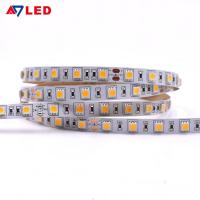 Buy cheap Adled Light 12v 24v 3500k 6500k 10000k red green blue yellow color 5050 smd led strip from wholesalers