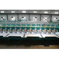 Buy cheap Commercial Multi Head  Chenille Embroidery Machine  Large Working Area  Easy Operation from wholesalers