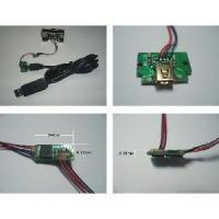 Wholesale Multi Card/Battery Rechargeable Reader (MSR-008) from china suppliers