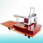Buy cheap Pneumatic heat press transfer machine from wholesalers