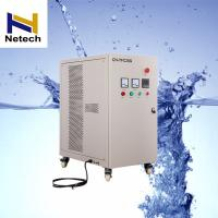 China 30G/H Ozone Generator Water Purification Drinking Water Treatment / Air Purification on sale