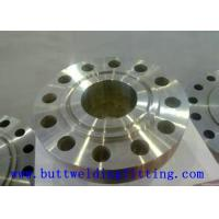 Buy cheap CuNi 90/10 C70600 DIN STANDARD 1 1/4 INCH OD38 Inner Forged Steel Flanges DN32 PN16 from wholesalers