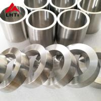 Wholesale High Accuracy Customized Gr5 Gr7 Gr9 Titanium Forged Rings For Industry from china suppliers